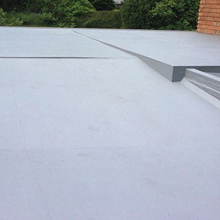 waterproofing a pitched roof